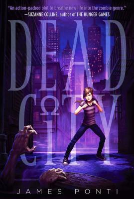 Dead City Cover Image
