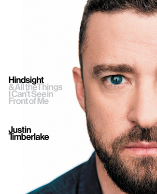 Hindsight: & All the Things I Can't See in Front of Me Cover Image
