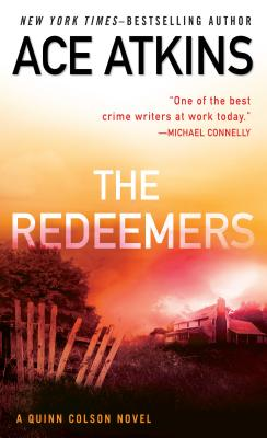 The Redeemers Cover Image