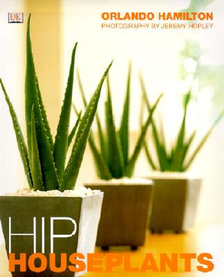 Cover for Hip Houseplants