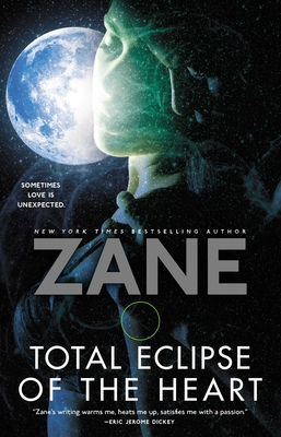 Total Eclipse of the Heart: A Novel Cover Image