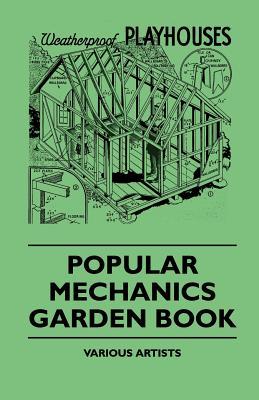 Popular Mechanics Garden Book Cover Image