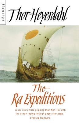The Ra Expeditions Cover Image