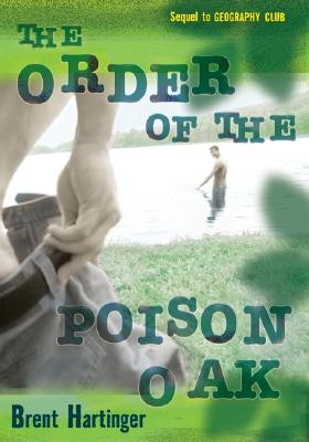 The Order of the Poison Oak Cover