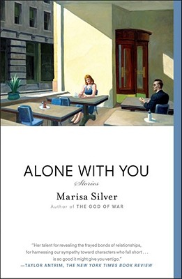 Alone with You: Stories Cover Image