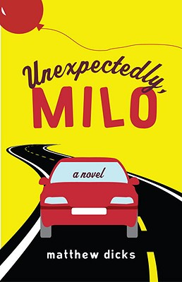 Unexpectedly, Milo Cover
