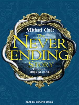 The Neverending Story Cover Image