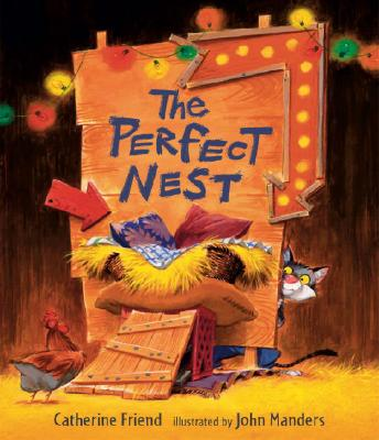 The Perfect Nest Cover Image
