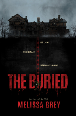 The Buried Cover Image
