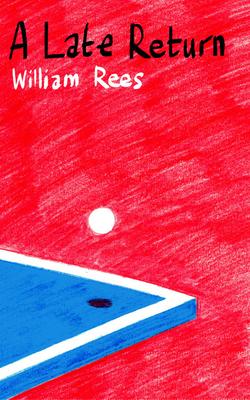A Late Return: Table Tennis à la carte Cover Image