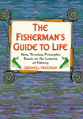 The Fisherman's Guide to Life Cover
