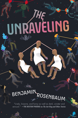 The Unraveling Cover Image