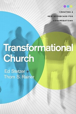 Transformational Church Cover