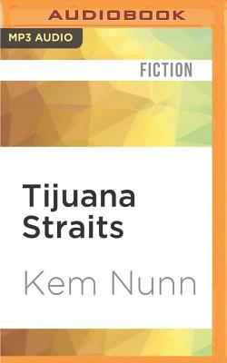 Tijuana Straits Cover Image