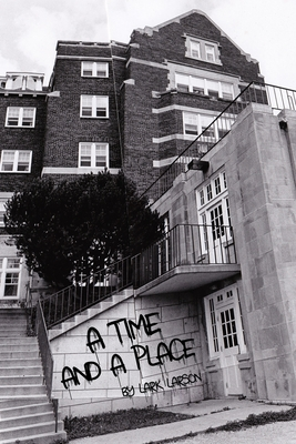 A Time and A Place Cover Image