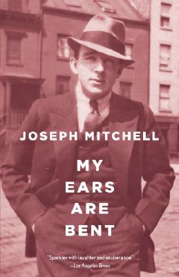 My Ears Are Bent Cover Image