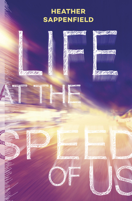 Life at the Speed of Us Cover Image