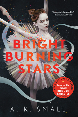 Bright Burning Stars Cover Image