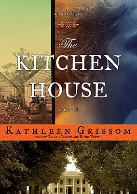 The Kitchen House [With Earbuds] (Playaway Adult Fiction) Cover Image