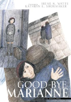 Good-Bye Marianne Cover Image