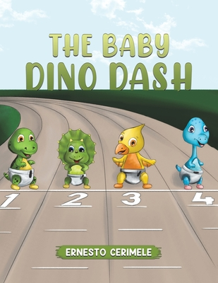 The Baby Dino Dash Cover Image