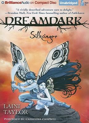 Silksinger Cover