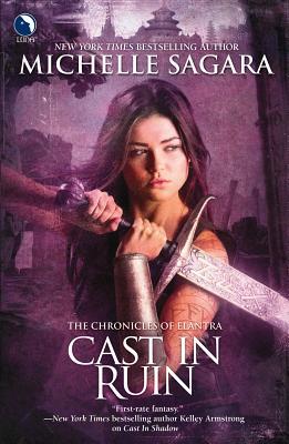 Cast in Ruin Cover