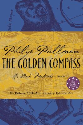 The Golden Compass Deluxe Edition Cover