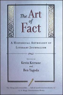 Cover for The Art of Fact