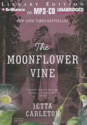 The Moonflower Vine Cover Image