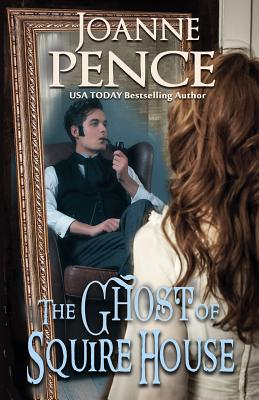 The Ghost of Squire House Cover
