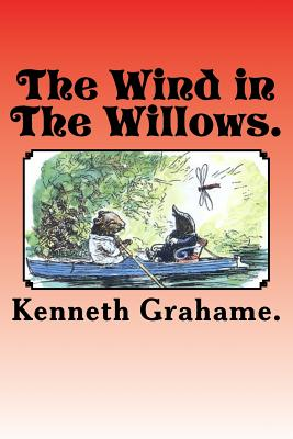 The Wind in the Willows. Cover Image