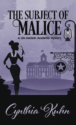 The Subject of Malice Cover Image