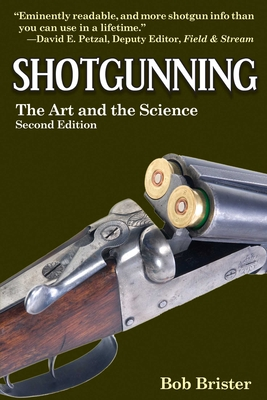 Shotgunning: The Art and the Science Cover Image