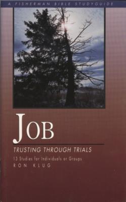 Job: Trusting Through Trials Cover Image