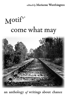 Motif Vol. 2 - Come What May Cover