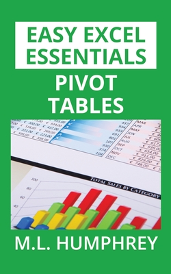 Pivot Tables Cover Image
