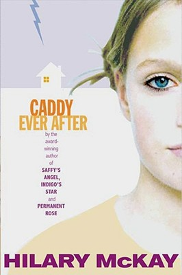 Caddy Ever After Cover