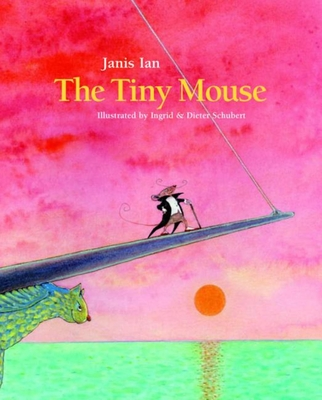 The Tiny Mouse Cover