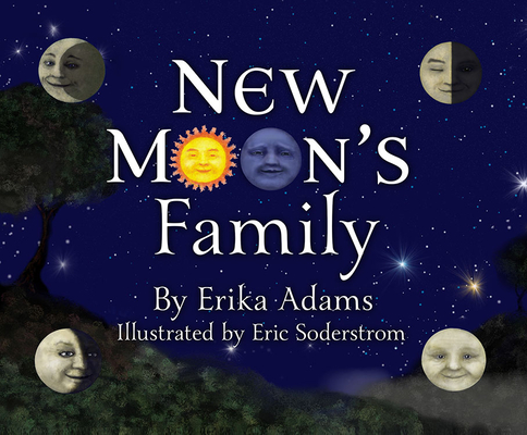 New Moon's Family Cover Image