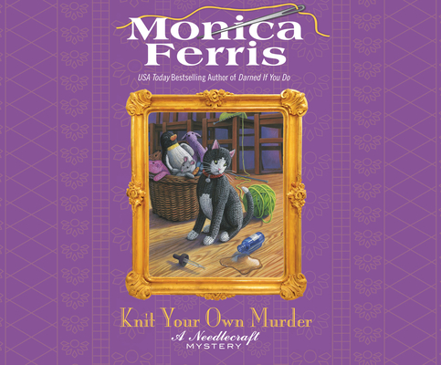 Knit Your Own Murder Cover Image