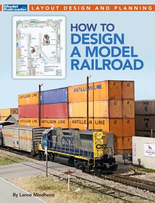 How to Design a Model Railroad Cover Image