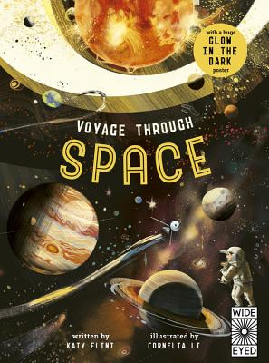 Glow in the Dark: Voyage Through Space by Cornelia Li