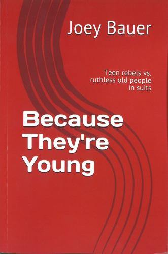 Because They're Young Cover Image