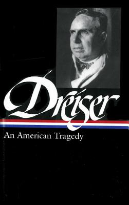 Theodore Dreiser Cover