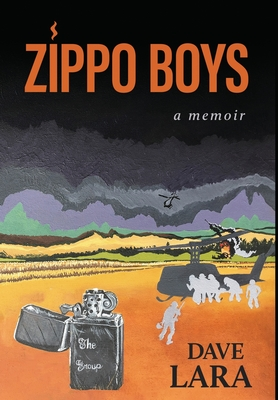 Zippo Boys: Serving Gay in Vietnam Cover Image