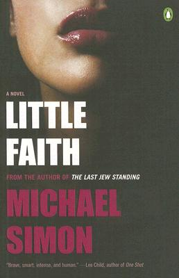 Little Faith Cover