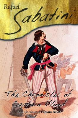 The Chronicles Of Captain Blood Cover Image