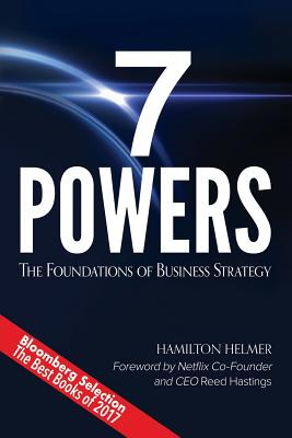 Cover for 7 Powers