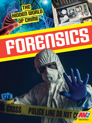 Forensics Cover Image